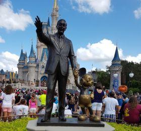 Modelo Disney de  Gestão e Atendimento